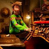 หนัง Arthur Christmas