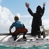 หนัง The Adventures of Tintin