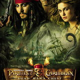 Pirates of the Caribbean: Dead Mans Chest