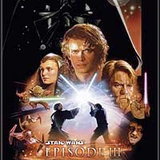 STAR WARS : EPISODE III REVENGE OF THE SITH