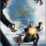 LEMONY SNICKET'S A SERIES UNFORTUNATE