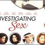 INVESTIGATING SEX