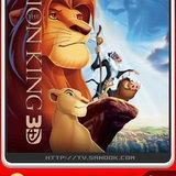 หนัง The Lion King 3D