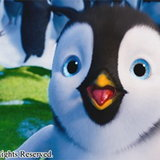 หนัง Happy Feet 2