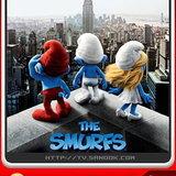 หนัง The Smurfs