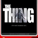 หนัง The Thing