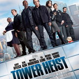 หนัง Tower Heist ปล้นเสียดฟ้า บ้าเหนือเมฆ