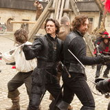 The Three Musketeers 3D