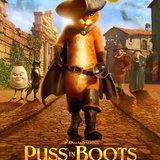 หนัง Puss in Boots