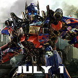 หนัง Transformers 3