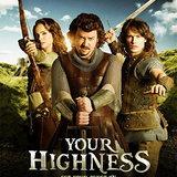 หนัง Your Highness