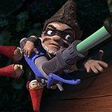 หนัง Gnomeo & Juliet