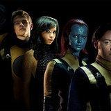 หนัง X-Men: First Class