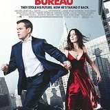 หนัง The Adjustment Bureau