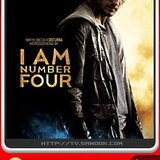 หนัง I Am Number Four