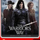 หนัง The Warrior's Way