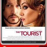 หนัง The Tourist