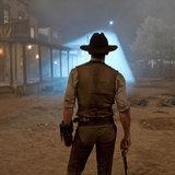 หนัง Cowboys & Aliens