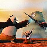 หนัง Kung Fu Panda 2