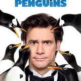 หนัง Mr.Popper's Penguins