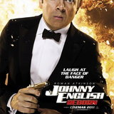 หนัง Johnny English Reborn