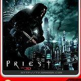 หนัง Priest