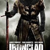 หนัง Ironclad