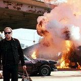 หนัง Drive Angry