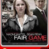 หนัง Fair Game