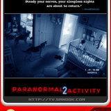 หนัง Paranormal Activity 2