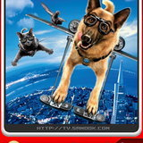 หนัง Cats & Dogs: The Revenge of Kitty Galore
