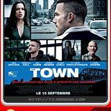 หนัง The Town
