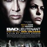 หนัง Bad Lieutenant