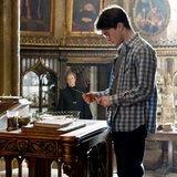 หนัง Harry Potter and the Half - Blood Prince Prince