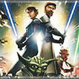 หนัง Star Wars The Clone Wars