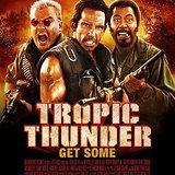 หนัง Tropic Thunder