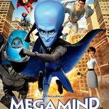 หนัง MEGAMIND