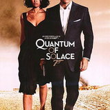 หนัง James Bond 007 Quantum of Solace