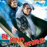 หนัง BE KIND REWIND
