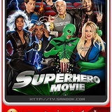 หนัง Superhero Movie