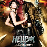 หนัง HELL BOY II The Golden Army