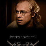 หนัง The Curious Case of Benjamin Button