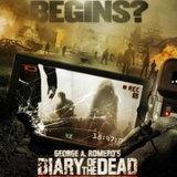 หนัง DIARY OF THE DEAD