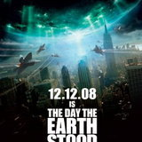 หนัง THE DAY THE EARTH STOOD STILL