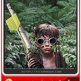 หนัง SON OF RAMBOW