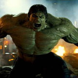 หนัง THE INCREDIBLE HULK