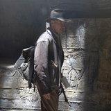 หนัง Indiana Jones And The kingdom of the crystal skull