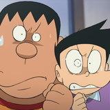 หนัง Doraemon 2011