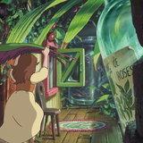 หนัง Arrietty