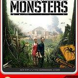 หนัง Monsters